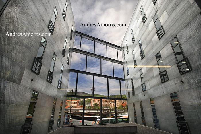 Arquitectura andr s amor s - Estudios de arquitectura bilbao ...